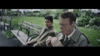 McDonald's Quarter Pounder TV Spot, 'Comedy Central: The Daily Show' - Thumbnail 6
