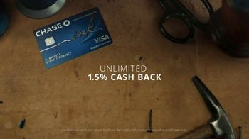 Chase Business Unlimited TV Spot, 'Thinking About the Details' - Thumbnail 7