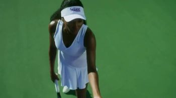 SYSTANE Complete TV Spot, 'Hit Right Back' Feat. Venus Williams - Thumbnail 1