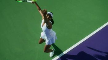 SYSTANE Complete TV Spot, 'Hit Right Back' Feat. Venus Williams - Thumbnail 2