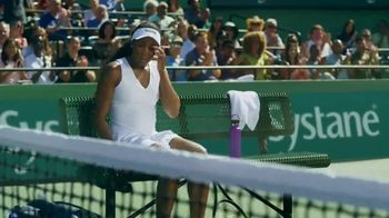 SYSTANE Complete TV Spot, 'Hit Right Back' Feat. Venus Williams - Thumbnail 4