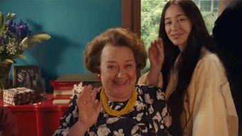 XFINITY Internet + TV + Voice TV Spot, 'Grandma's 80th Birthday' - Thumbnail 1