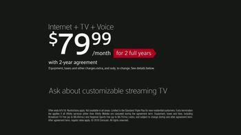 XFINITY Internet + TV + Voice TV Spot, 'Grandma's 80th Birthday' - Thumbnail 9