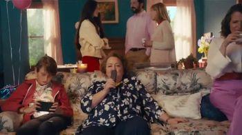 XFINITY Internet + TV + Voice TV Spot, 'Grandma's 80th Birthday' - Thumbnail 6