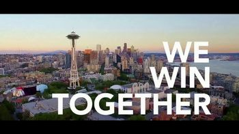 2018 Special Olympics USA Games TV Spot, 'Together' - 2 commercial airings
