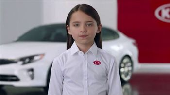 Kia America's Best Value 4th of July Event TV Spot, 'Hamburgers: Whole Lot of Hamburgers' [T2]