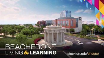 Stockton University TV Spot, 'Head of the Class' - Thumbnail 9