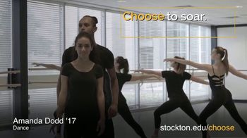Stockton University TV Spot, 'Head of the Class' - Thumbnail 5