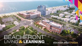 Stockton University TV Spot, 'Head of the Class' - Thumbnail 7