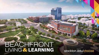 Stockton University TV Spot, 'Head of the Class' - Thumbnail 8
