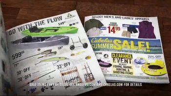 Bass Pro Shops Summer Sale TV Spot, 'Shirts and Coolers' - Thumbnail 3