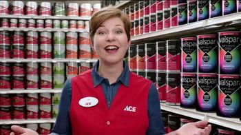 ACE Hardware 4th of July Sale TV Spot, '30 Percent Off Paint' - Thumbnail 1