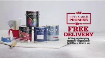ACE Hardware 4th of July Sale TV Spot, '30 Percent Off Paint' - Thumbnail 4