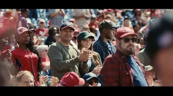 T-Mobile TV Spot, 'Hats Off: Team Rubicon' Featuring Bryce Harper - Thumbnail 1