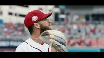T-Mobile TV Spot, 'Hats Off: Team Rubicon' Featuring Bryce Harper - Thumbnail 2