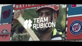 T-Mobile TV Spot, 'Hats Off: Team Rubicon' Featuring Bryce Harper - Thumbnail 5