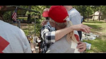 T-Mobile TV Spot, 'Hats Off: Team Rubicon' Featuring Bryce Harper - Thumbnail 7