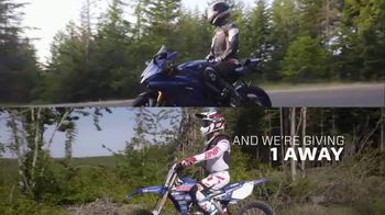 MotoSport Sweepstakes TV Spot, 'Upgrades, Riding Gear and a Trip' - Thumbnail 5