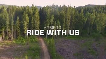 MotoSport Sweepstakes TV Spot, 'Upgrades, Riding Gear and a Trip' - Thumbnail 8