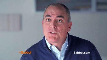 Babbel TV Spot, 'Try Babbel Free' - Thumbnail 7