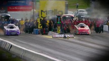 NHRA TV Spot, 'New England Nationals: 4th of July Weekend' - Thumbnail 1