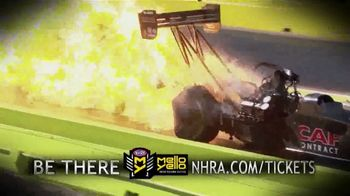 NHRA TV Spot, 'New England Nationals: 4th of July Weekend' - Thumbnail 10