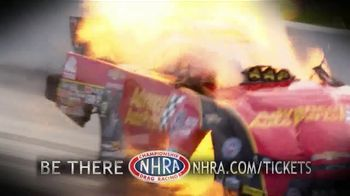 NHRA TV Spot, 'New England Nationals: 4th of July Weekend' - Thumbnail 2