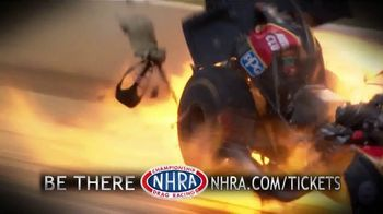 NHRA TV Spot, 'New England Nationals: 4th of July Weekend' - Thumbnail 3