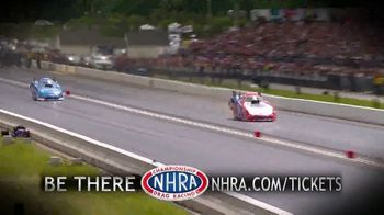 NHRA TV Spot, 'New England Nationals: 4th of July Weekend' - Thumbnail 4