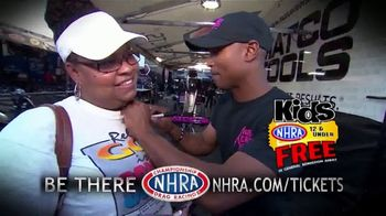 NHRA TV Spot, 'New England Nationals: 4th of July Weekend' - Thumbnail 6