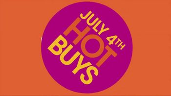 Rooms to Go July 4th Hot Buys TV Spot, 'Last Weekend' - Thumbnail 10