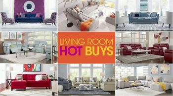 Rooms to Go July 4th Hot Buys TV Spot, 'Last Weekend' - Thumbnail 6