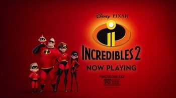 ADT TV Spot, 'Why The Incredibles Need ADT' - Thumbnail 10