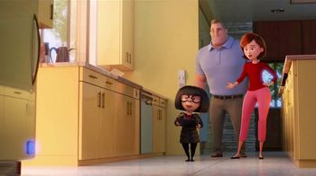 ADT TV Spot, 'Why The Incredibles Need ADT' - Thumbnail 3