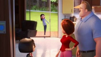 ADT TV Spot, 'Why The Incredibles Need ADT' - Thumbnail 6