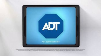 ADT TV Spot, 'Why The Incredibles Need ADT' - Thumbnail 9