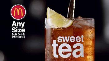McDonald's $1 Soft Drink TV Spot, 'Hit Refresh on Summer' - Thumbnail 2