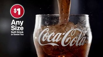 McDonald's $1 Soft Drink TV Spot, 'Hit Refresh on Summer' - Thumbnail 4