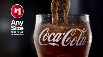 McDonald's $1 Soft Drink TV Spot, 'Hit Refresh on Summer' - Thumbnail 5