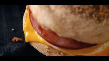 McDonald's Egg McMuffin TV Spot, 'A Little Bit Better' - Thumbnail 5