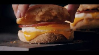 McDonald's Egg McMuffin TV Spot, 'A Little Bit Better' - Thumbnail 6