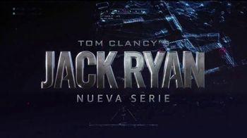 Amazon Prime Video TV Spot, 'Tom Clancy's Jack Ryan: Season One' [Spanish] - Thumbnail 10