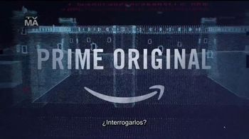 Amazon Prime Video TV Spot, 'Tom Clancy's Jack Ryan: Season One' [Spanish] - Thumbnail 2