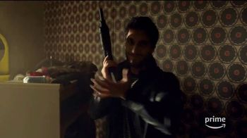 Amazon Prime Video TV Spot, 'Tom Clancy's Jack Ryan: Season One' [Spanish] - Thumbnail 4