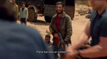 Amazon Prime Video TV Spot, 'Tom Clancy's Jack Ryan: Season One' [Spanish] - Thumbnail 9