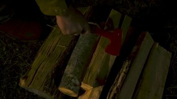 Buck Knives TV Spot, 'One Tool, for a Life Lived Outdoors' - Thumbnail 3