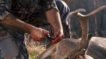 Buck Knives TV Spot, 'One Tool, for a Life Lived Outdoors'