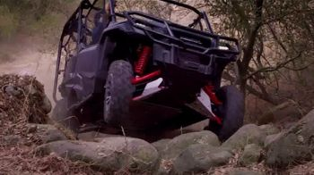 Honda Pioneer 1000 Limited Edition TV Spot, 'Better to Be Both' - Thumbnail 2