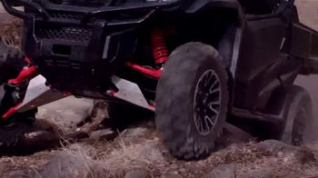 Honda Pioneer 1000 Limited Edition TV Spot, 'Better to Be Both' - Thumbnail 3