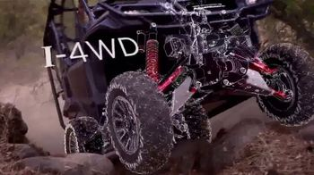 Honda Pioneer 1000 Limited Edition TV Spot, 'Better to Be Both' - Thumbnail 5